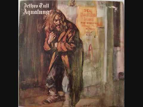 Wondring Aloud/Jethro Tull