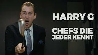 HARRY G – Chefs die jeder kennt