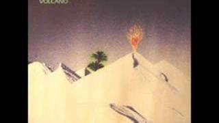 Nuala - Volcanic Heartbeat