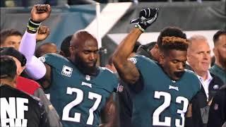 ESPN President Says Network Won't Show National Anthem On Monday Night Football