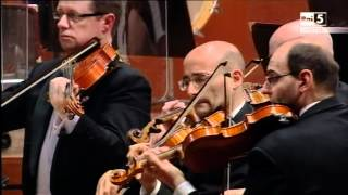 """W. A. Mozart - Symphony n. 35 KV385 """"Haffner"""" (Sir A. Pappano)"""
