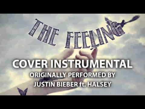 The Feeling (Cover Instrumental) [In the Style of Justin Bieber ft. Halsey]
