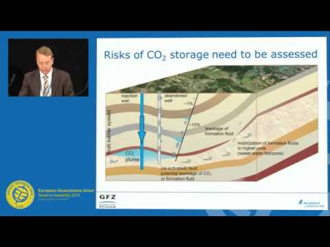 EGU2011: Geothermal energy versus CO2-storage: can we use the underground more than once?