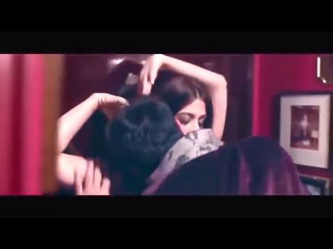 Aishwarya Rai and Ranbir Kapoor Romance in...
