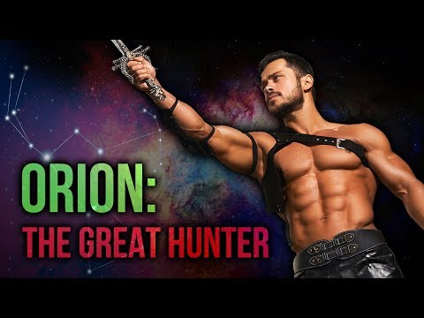 orion:-the-great-hunter-|-david-rives