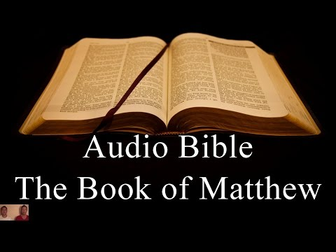 The Gospel of Matthew   Session 01   Chapter 1 Genealogy   Dr  Chuck Missler