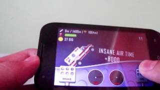 Android Как быстро заработать деньги в Hill Climb Racing