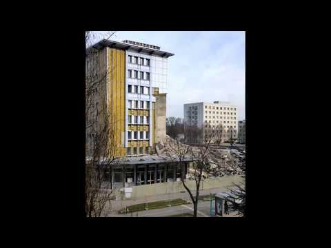 THE FLAG 2 APARTMENTS FRANKFURT - Frankfurt baut neue Wohnungen Campus Meile #Frankfurt