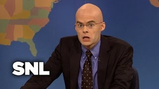 Weekend Update: James Carville on the Midterm Elections - Saturday Night Live
