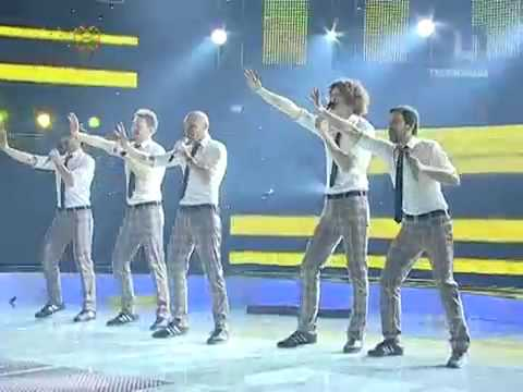IncultoEastern European Funk Eurovision 2010 Lithuania