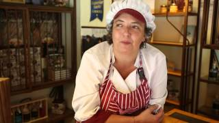 Maruxas de Nata: las galletas con alma de Granxa Maruxa. En el Mercado de la Cosecha