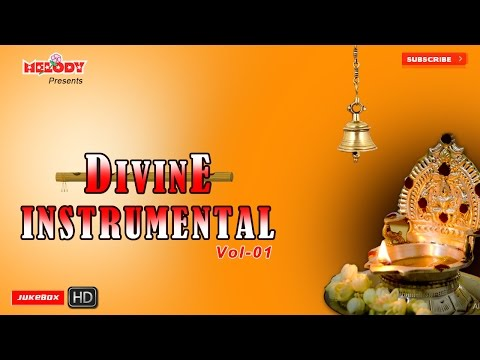instrumental-on-devotional-music-|-devotional-songs-on-flute-&-sitar-|-hindu-devotional-music-|