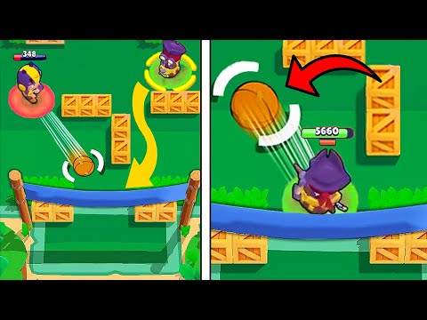 300 IQ CARL SAVE IN BRAWL BALL ⚽ Funny Moments, Wins \u0026 Fails #10