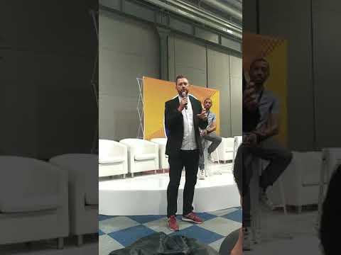 Tourism & Technology (3/3)| Essence Festival Durban 2017