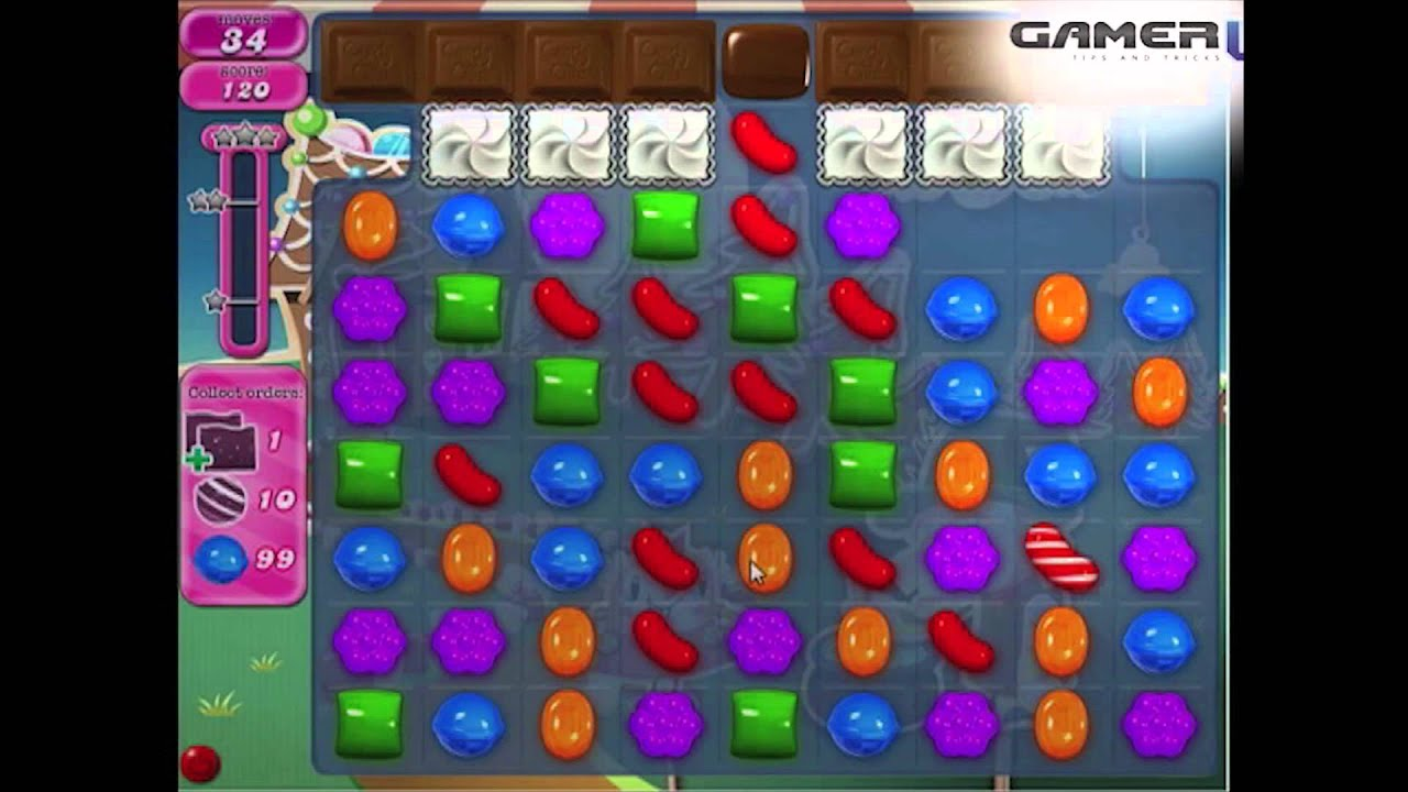 Level 149 In Candy Crush Saga Tips And Tricks Youtube