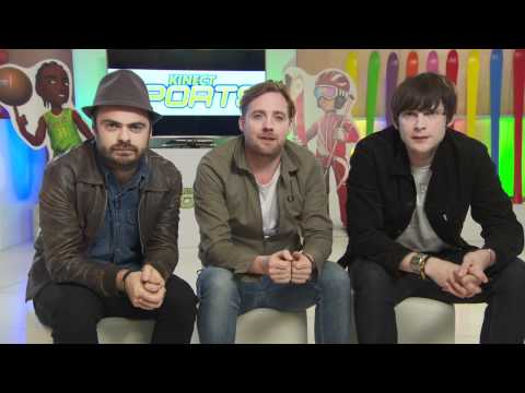 Kaiser Chiefs - Win Gig Tickets With Xbox LIVE!
