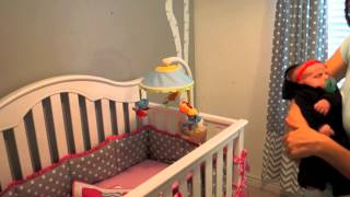 Fisher Price Kingsport Crib