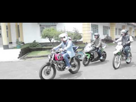 Full Movie Berandal Choppers - XII IPS 2 SMAN 1 SUMEDANG
