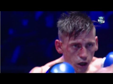 Buakaw VS Enriko Kehl at Max World Champions / Final Chapters