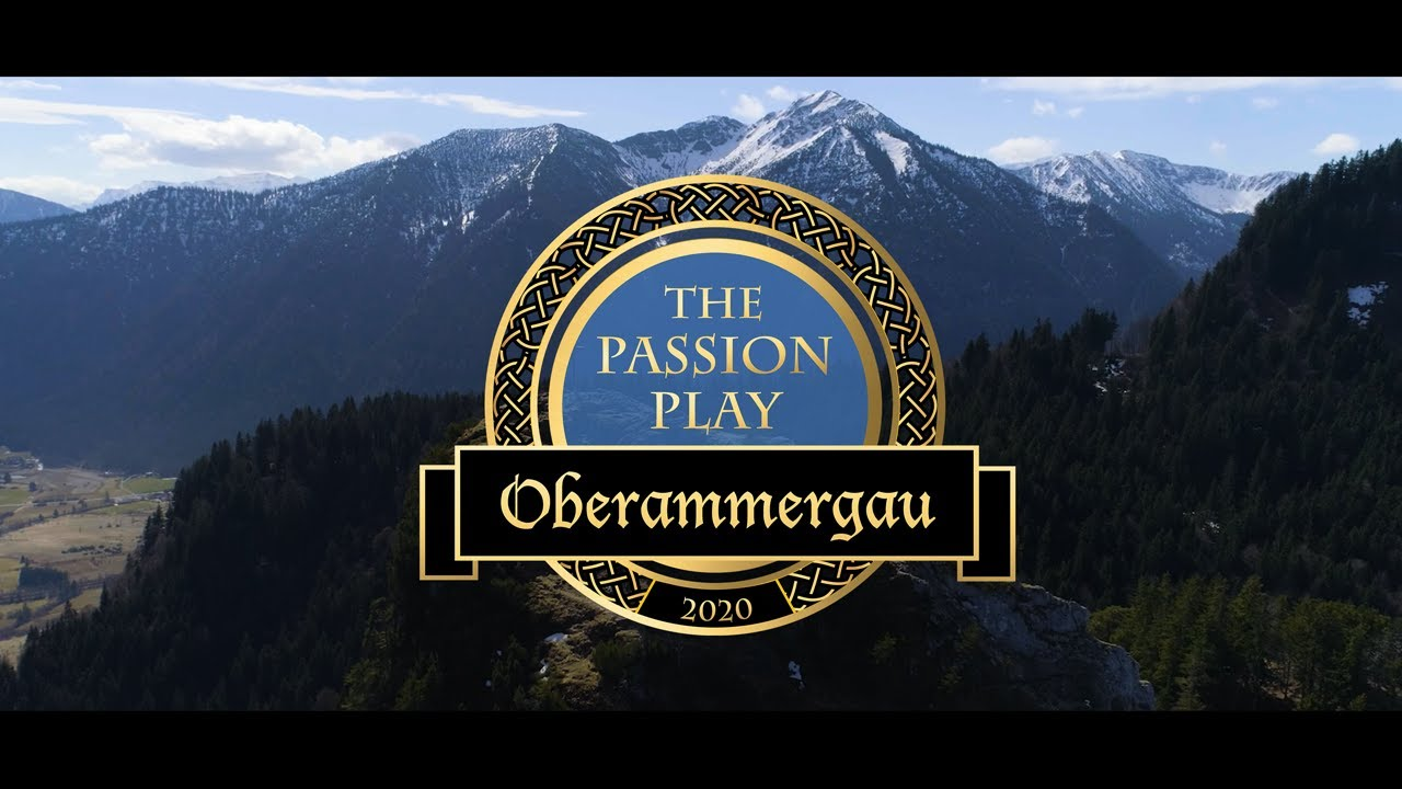 Visit Oberammergau For Passion Play 2020 Collette Youtube