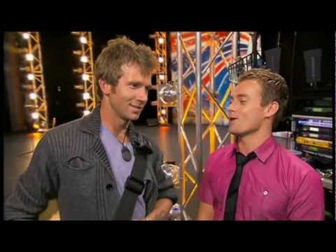 Remember To Breathe - Owen Campbell - Australia's Got Talent 2012