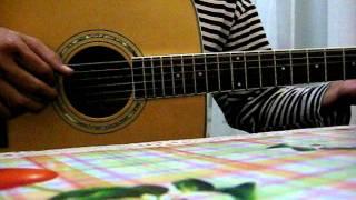 Песня под гитару о войне...
