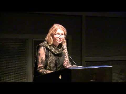 THE INNOCENTS - Introduction by Alicja Kusiak-Brownstein