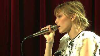 Grace VanderWaal - Clearly (Live from the GRAMMY Museum)