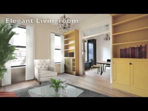 334 West 85th St #3B Upper West Side Apartment For Sale 2 Bedroom 1 Bath