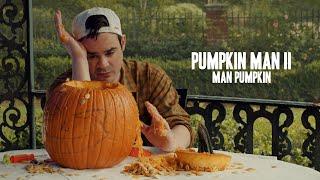 Pumpkin Man II: Man Pumpkin | 2019 Halloween Comedy Short Film | 4K | Moviesauce