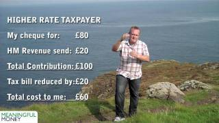 MM No 44   Pension Tax Relief