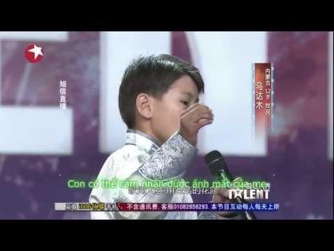 Cậu bé Udam làm lay động lòng người ( Subviet HD)