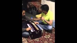 Repeat youtube video Zadran gharanai Stuttgart