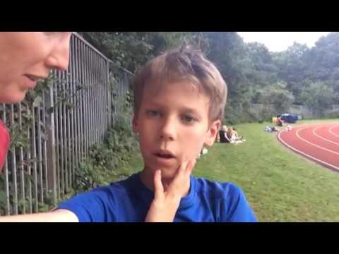 Vlog at herne hill