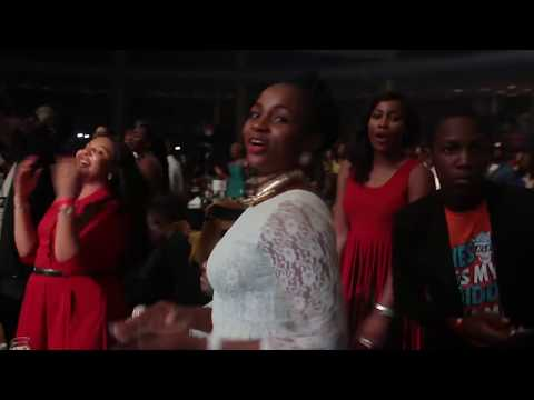 AY LIVE 2016   HUMBLE SMITH & DAVIDO FIRST TIME ON STAGE