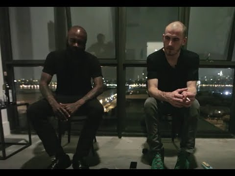 Death Grips Interview (DELETED)