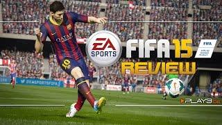 FIFA 15: Test/Video mit Gameplay