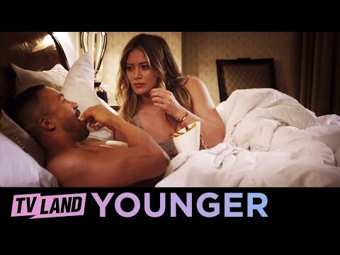 """Younger Insider 