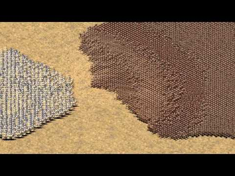 Stronghold Crusader  1000 Knights vs 8000 Crossbowmen