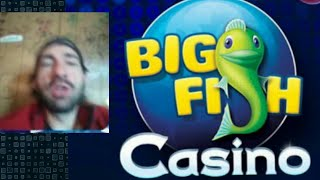 BIG FISH CASINO Slots & Vegas Games | Free Mobile Game | Android / Ios Gameplay Youtube YT Video