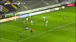 2014: BK Häcken - IFK Norrköping 2-0 - Hela matchen