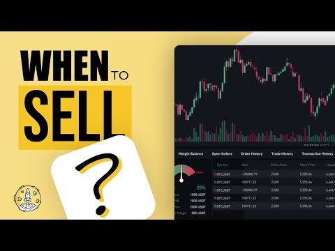 When to Take Profits? When to Sell Your Cryptocurrencies?   Token Metrics AMA