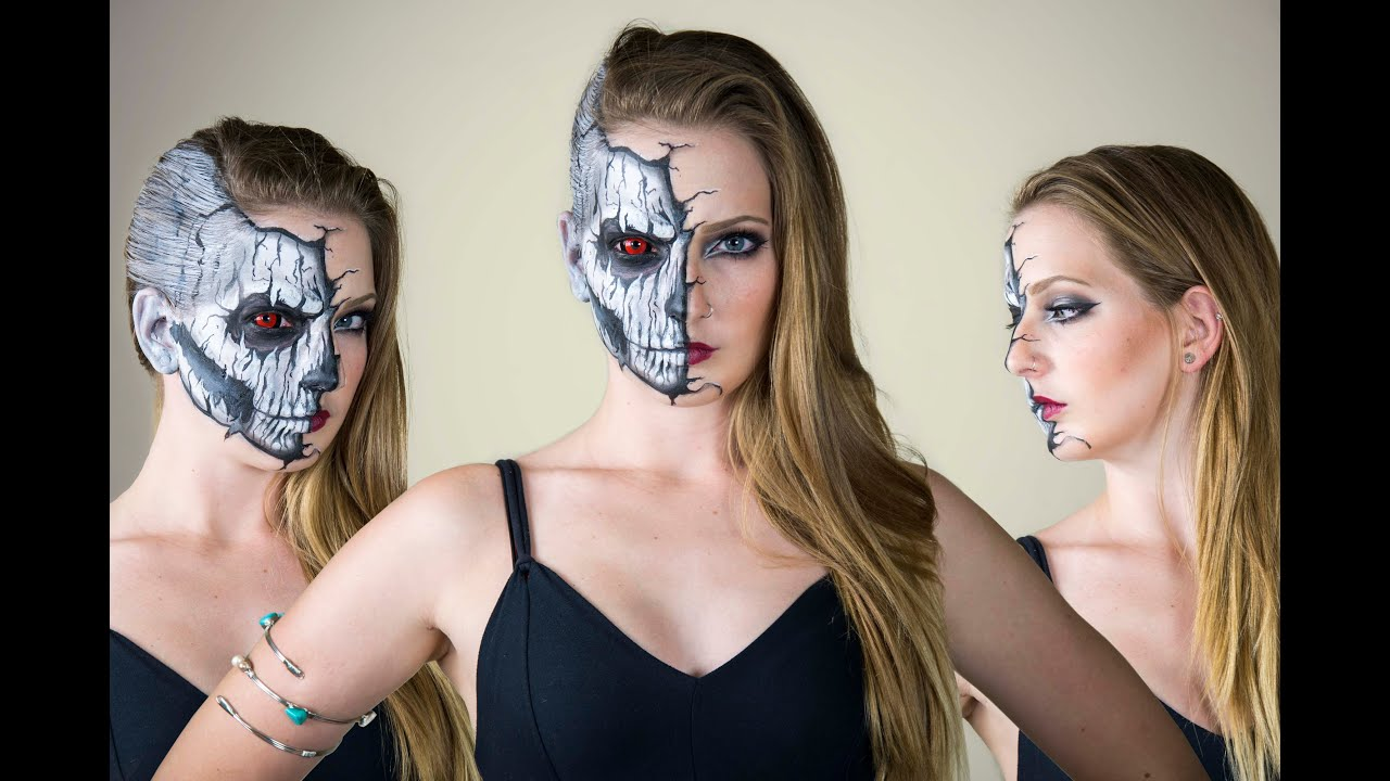 American Face Paint Ideas