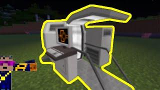 Майнкрафт Электричество - Обзор Electrical Age Mod - Часть 1 - Моды на Minecraft [#109]