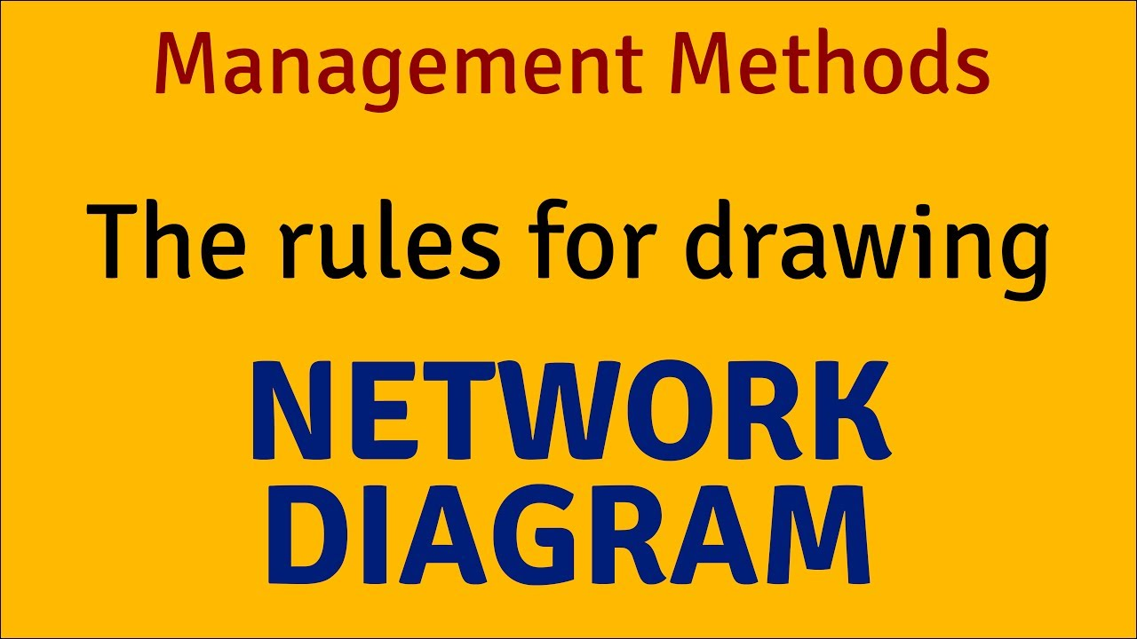 Learn types of network diagrames pert cpm mpm aon and aoa youtube learn types of network diagrames pert cpm mpm aon and aoa ccuart Images