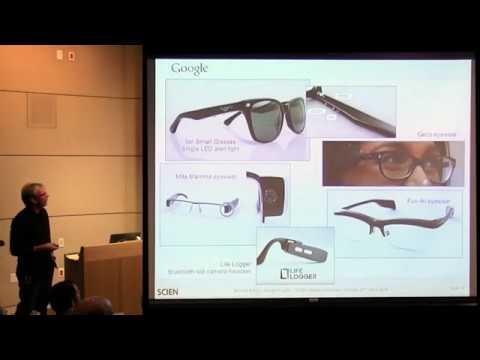 Recent History of Smart Glasses