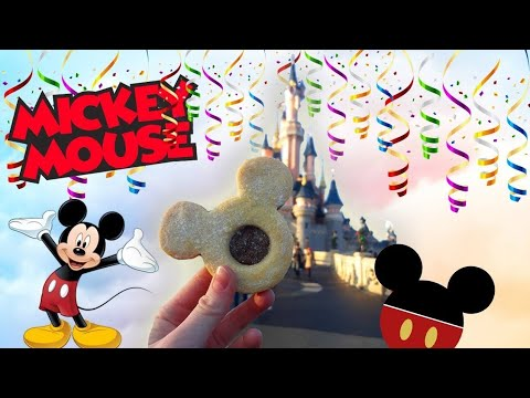 recette-~-biscuits-mickey-au-nutella