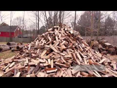 Log Splitter Upgrades - Part 2
