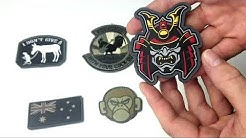 Best Morale Patch Collection From Mil-Spec Monkey | Extac Australia Outdoor Survival Gear