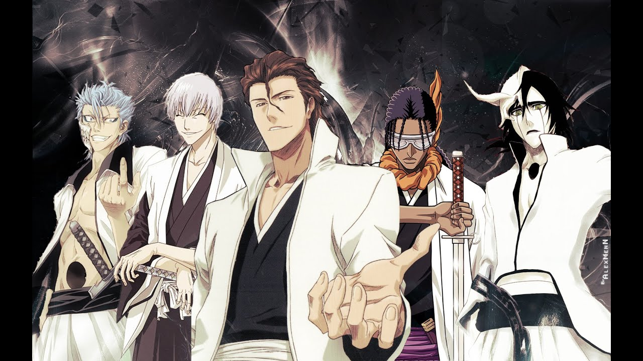 Bleach Online Aizen Sosuke Swp Youtube